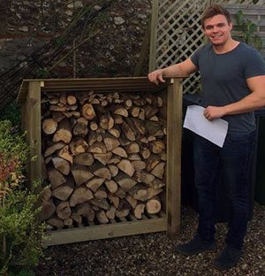Firewood for sale Norfolk